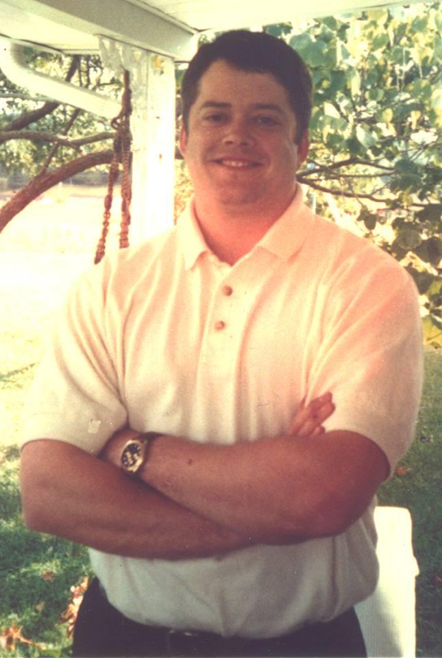 James Lester Davis 1966-1998