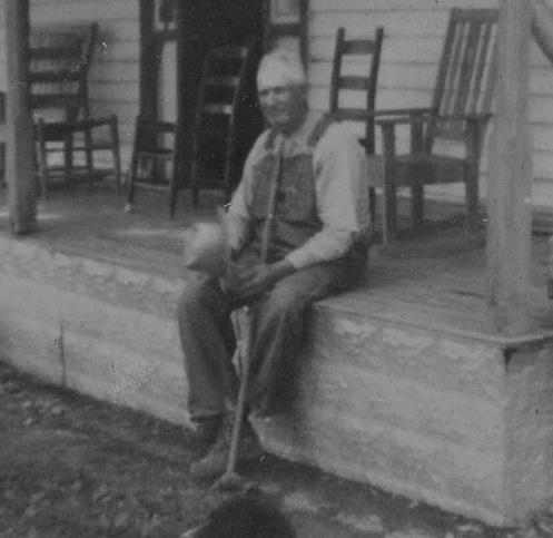 George Dewey Ritter 1898-1971